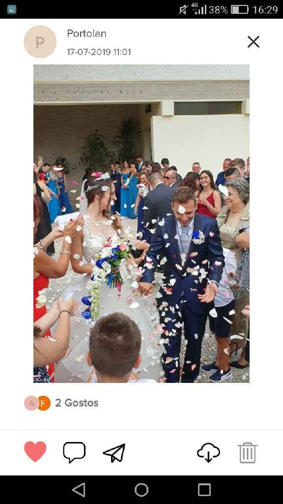 Push Poppers Confeti para os noivos!!! - 1
