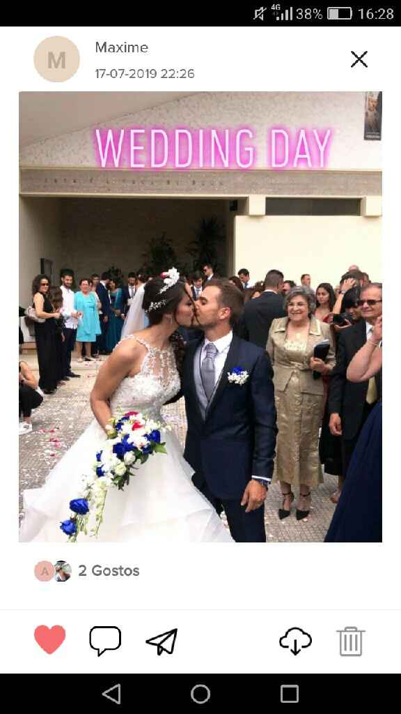 Push Poppers Confeti para os noivos!!! - 2
