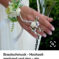 Bouquet noiva - 1