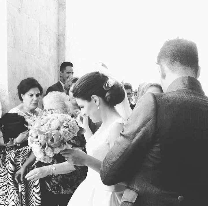 Casadoa de fresco ❤️ - 1