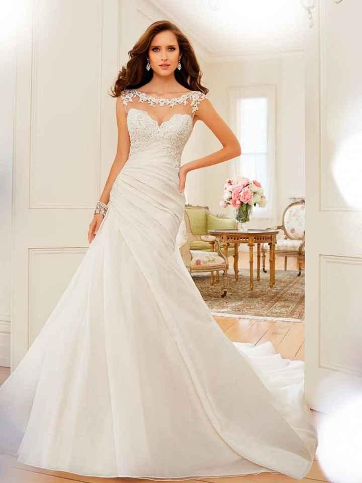10- Vestido Sophia Tolli