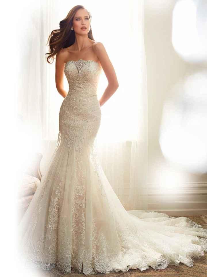 12- Vestido Sophia Tolli