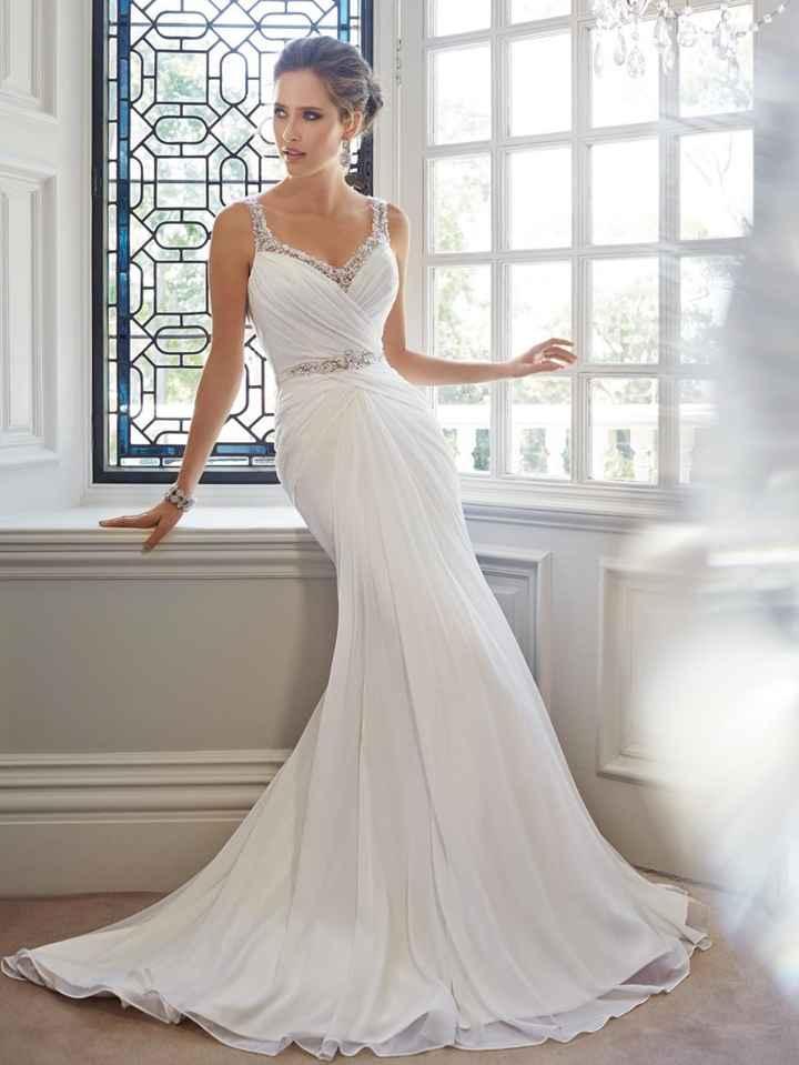 14- Vestido Sophia Tolli