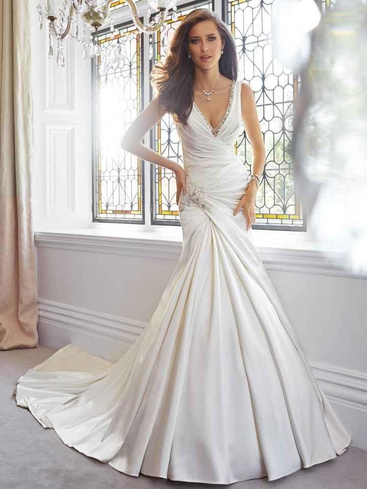 15- Vestido Sophia Tolli