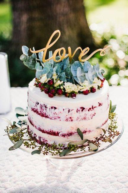 Red Velvet Cake 3