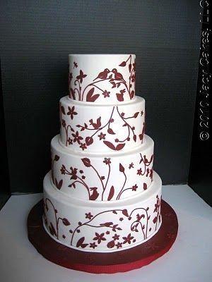 Red Velvet Cake 6