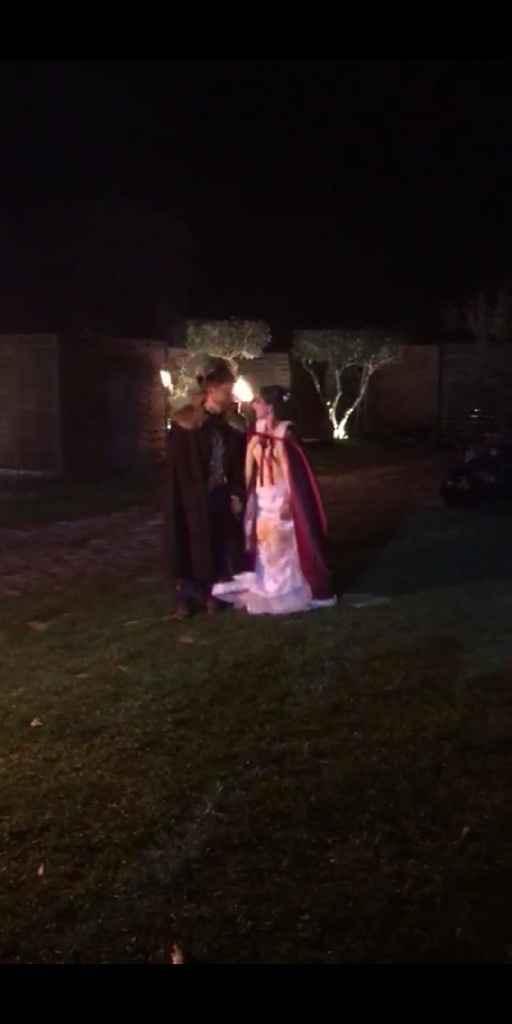 Casamentos Natalícios: 10 inspirações para Vestidos de Noiva 👰🎄🎅 - 2