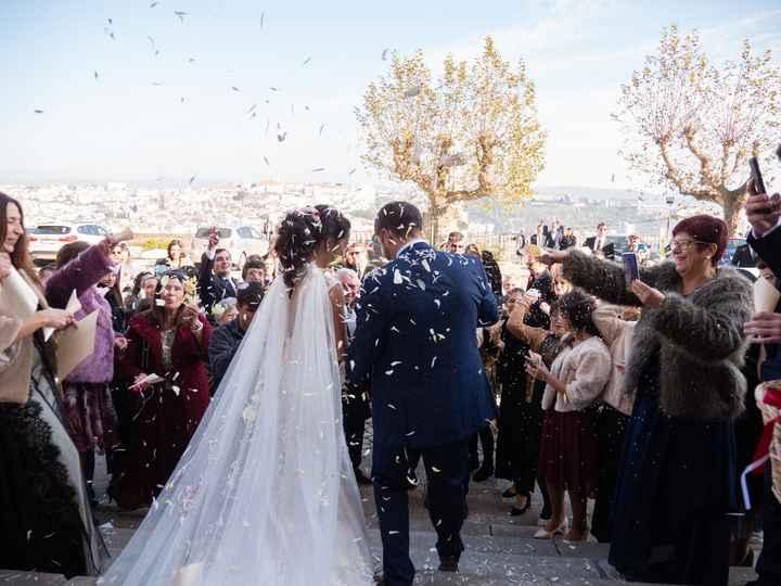 Casamento em Dezembro - 1