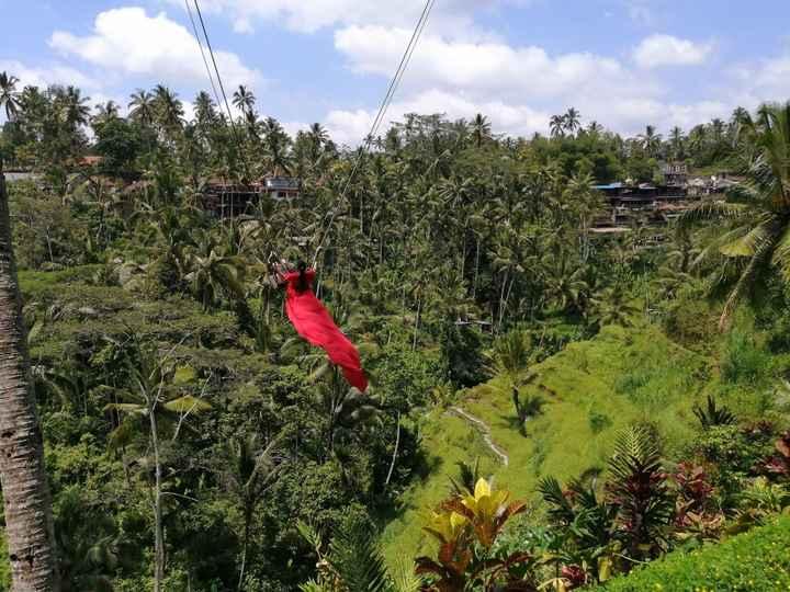 a nossa Lua de Mel - Bali e Gili - 3