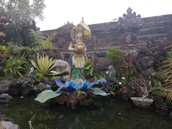 a nossa Lua de Mel - Bali e Gili - 5