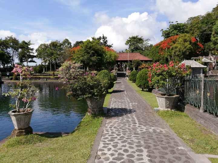 a nossa Lua de Mel - Bali e Gili - 7
