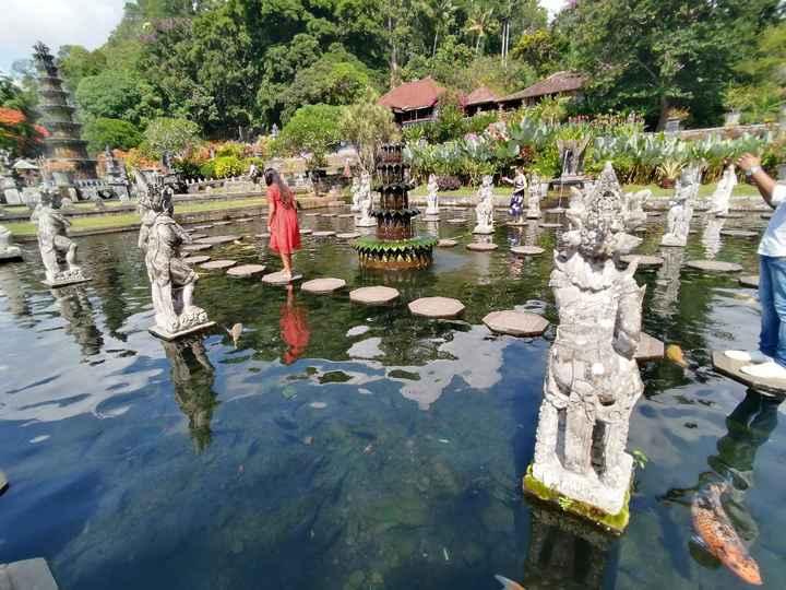 a nossa Lua de Mel - Bali e Gili - 10