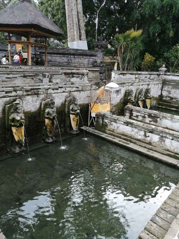 a nossa Lua de Mel - Bali e Gili - 11