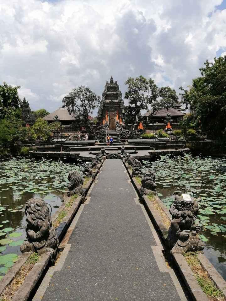 a nossa Lua de Mel - Bali e Gili - 16