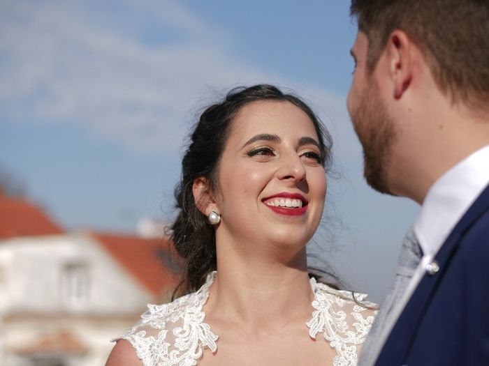 Casamento em Dezembro 1