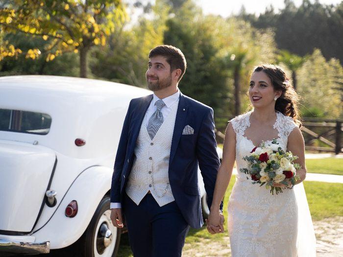 Casamento em Dezembro - 4