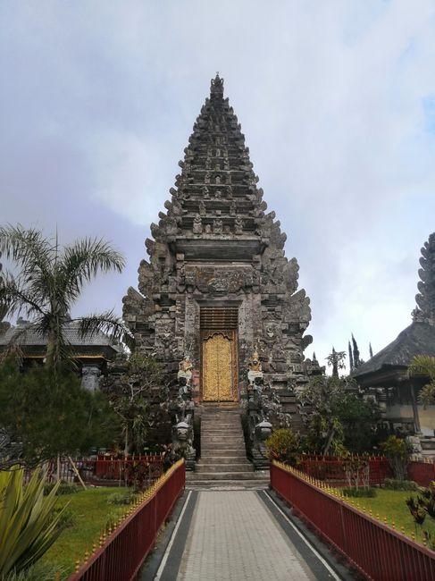 a nossa Lua de Mel - Bali e Gili - 4