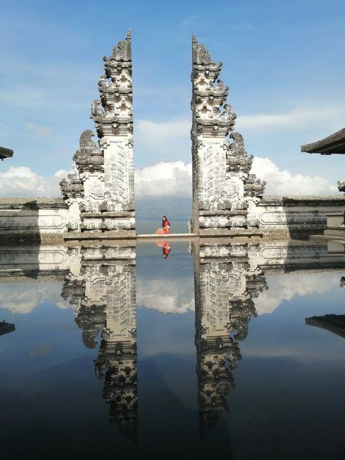 a nossa Lua de Mel - Bali e Gili - 6