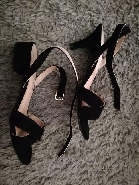 Sapatos heelchanger 3