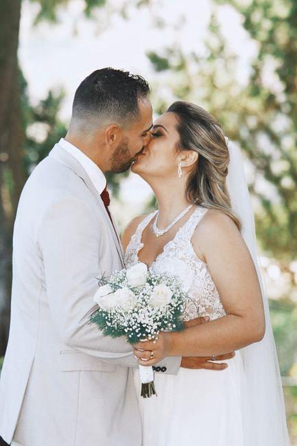 emfim casados ❤️ 1