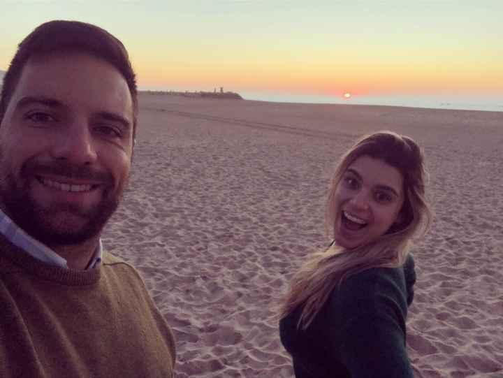 Já tiraram a primeira foto juntos de 2020? 📸 - 2