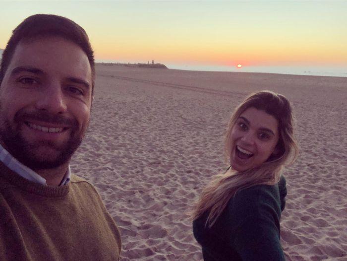 Já tiraram a primeira foto juntos de 2020? 📸 5