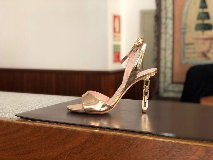 Sapatos casamento 5