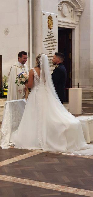 Já Está.... Casadinha ! 8