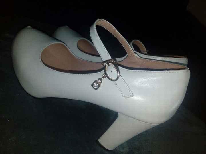 Sapatos 😍😍😍 - 1