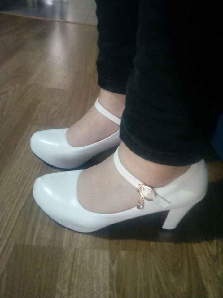 Sapatos 😍😍😍 - 2