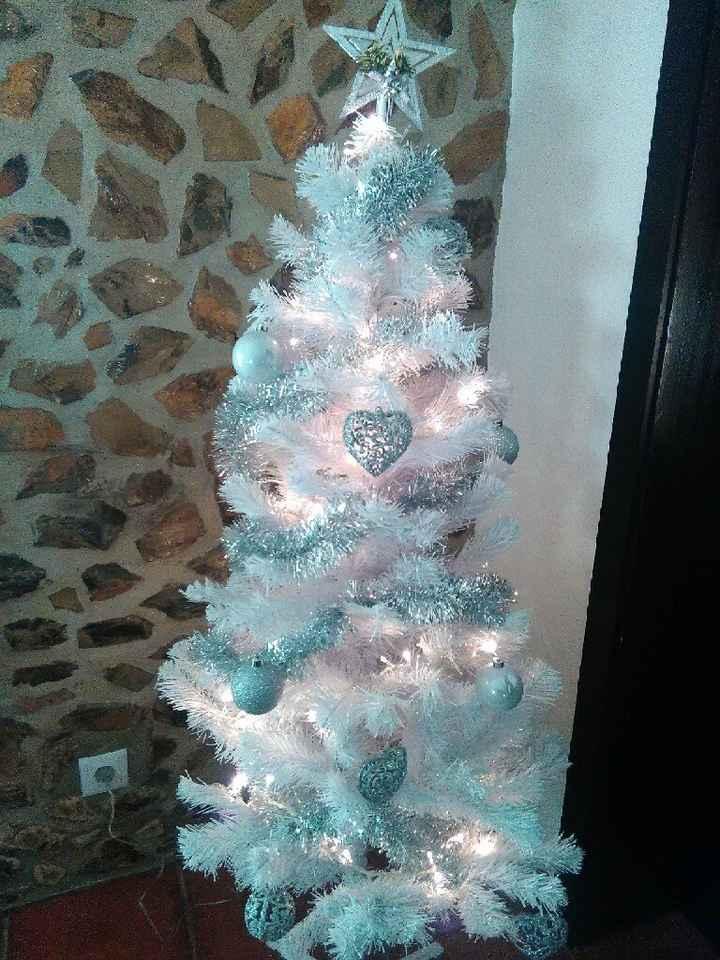 Árvore :) - 1