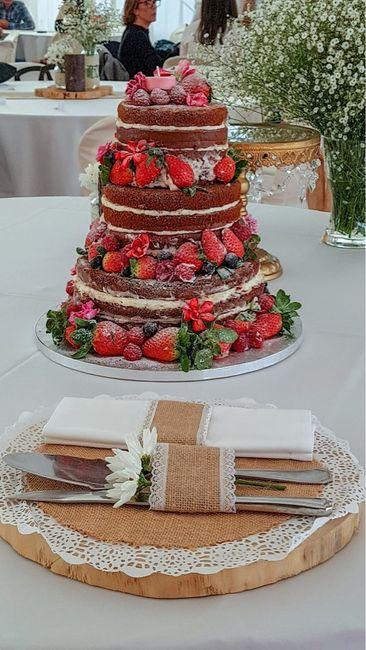 Qual o sabor do vosso bolo? 🍰 - 1