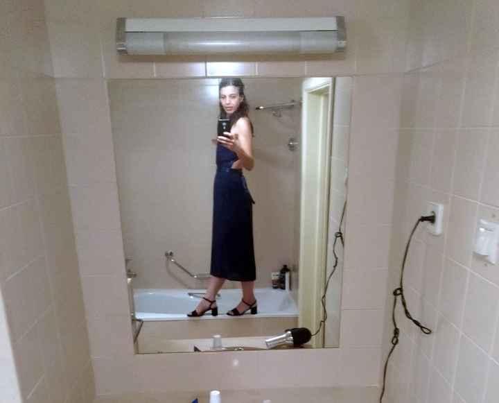 Pedido de opiniões - vestido de convidada - 3