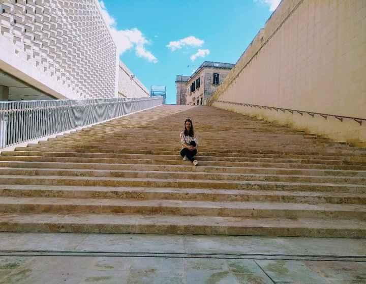 Arquitectura em Valetta