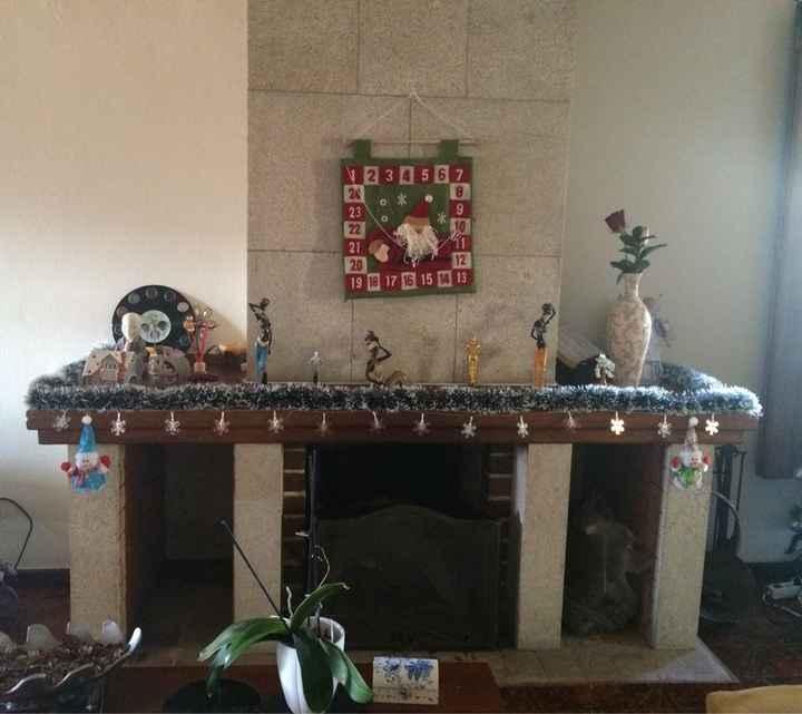 Natal ca em casa! - 1