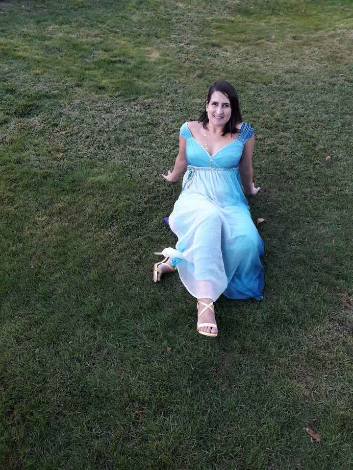 Look da Mãe da Noiva: o Vestido ✔️ - 1