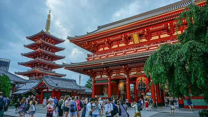 La casa de casamentos.pt: Explorar Tóquio - 1