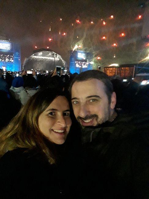 Já tiraram a primeira foto juntos de 2020? 📸 12