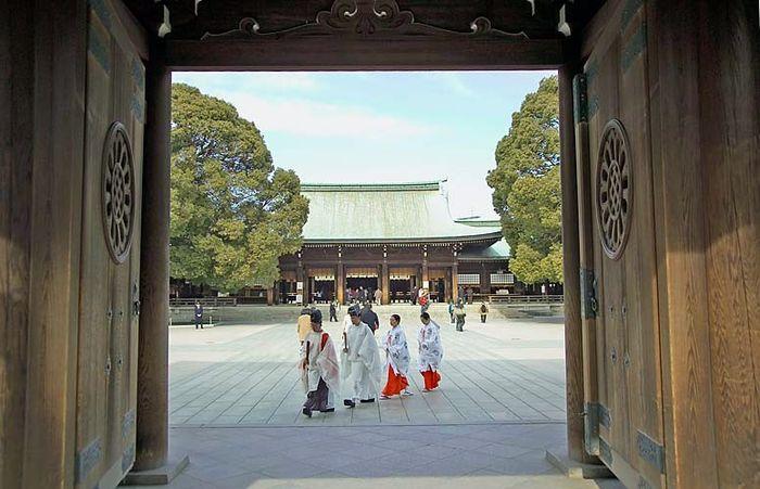 La casa de casamentos.pt: Explorar Tóquio - 3