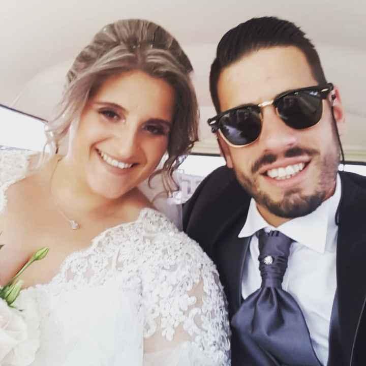 Noivos que se casam em 11 de Agosto de 2019 em Oliveira de Azeméis - 3