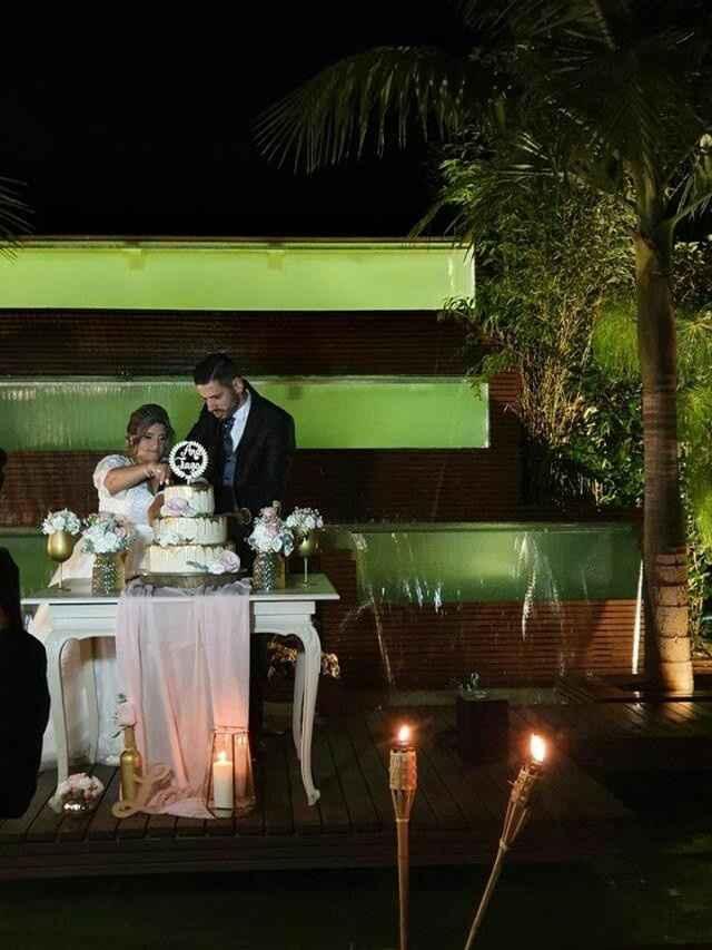 Noivos que se casam em 11 de Agosto de 2019 em Oliveira de Azeméis - 5
