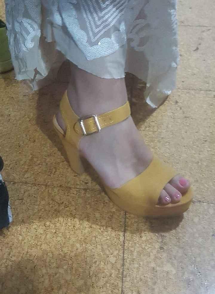 Sapatos - 2°check - 1