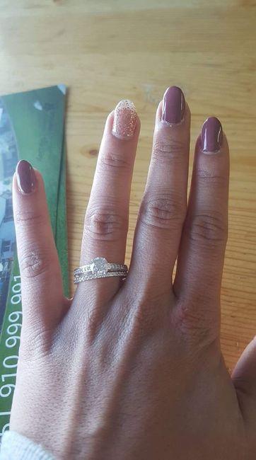 Pedido de casamento 1