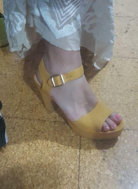 Sapatos - 2°check 1