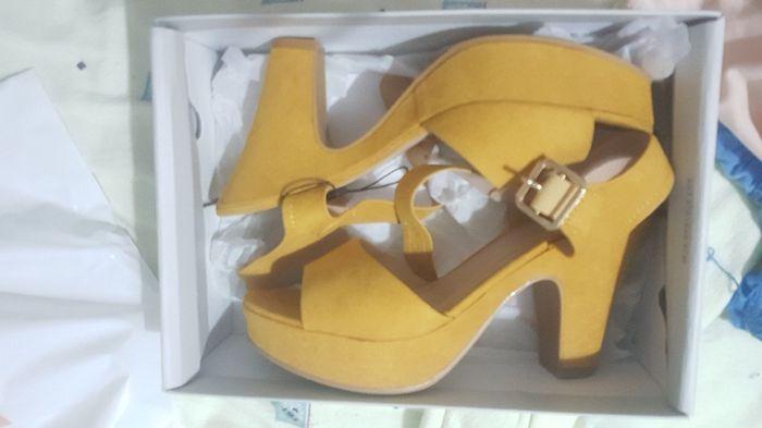 Sapatos - 2°check 2