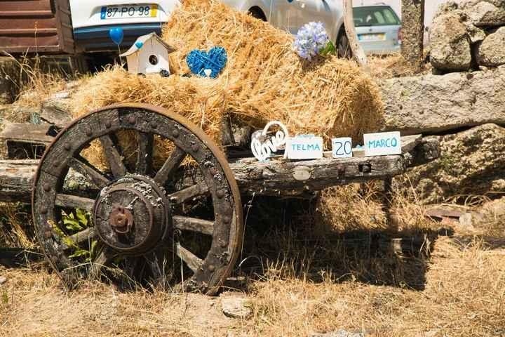 carro de bois