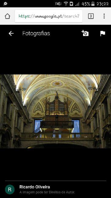 As nossas igrejas - 3
