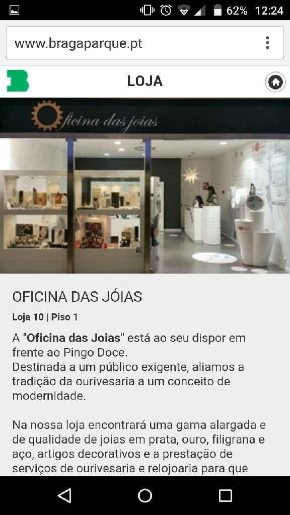 Braga shopping - 3