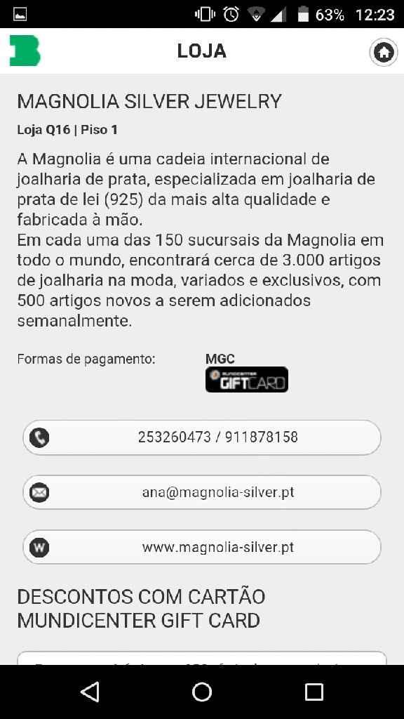 Braga shopping - 4