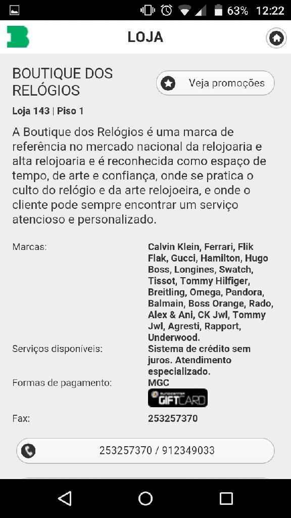 Braga shopping - 5